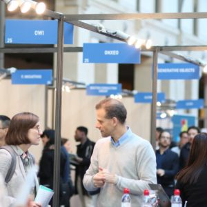 PhDTalent Career Fair